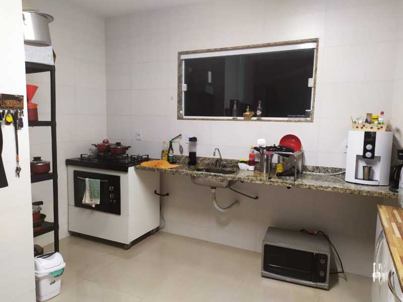 ac88e453-01d5-4bb7-9464-cdec05 - Casa em Condomínio Estrada Curumau,Taquara, Rio de Janeiro, RJ À Venda, 42 Quartos, 160m² - CGCN420001 - 17
