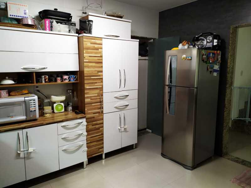 dc5fd6d2-ec71-4c7a-8a8f-a80048 - Casa em Condomínio Estrada Curumau,Taquara, Rio de Janeiro, RJ À Venda, 42 Quartos, 160m² - CGCN420001 - 25