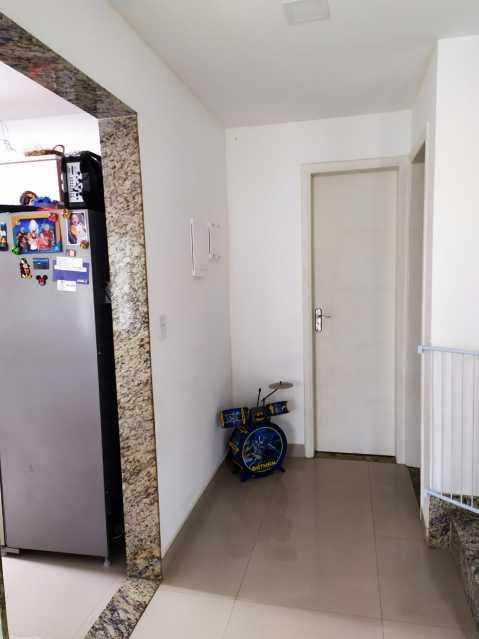 e0b1ecf2-adf1-4950-9937-9419f2 - Casa em Condomínio Estrada Curumau,Taquara, Rio de Janeiro, RJ À Venda, 42 Quartos, 160m² - CGCN420001 - 26