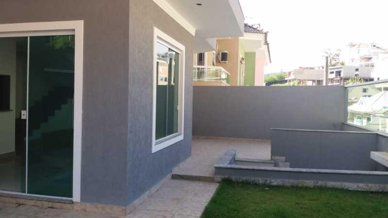 f072bb75-e517-4e99-af25-c68810 - Casa em Condomínio Estrada Curumau,Taquara, Rio de Janeiro, RJ À Venda, 42 Quartos, 160m² - CGCN420001 - 9