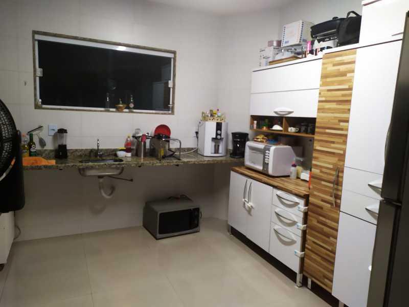 fcf74ad3-9119-40cf-86ef-7d1771 - Casa em Condomínio Estrada Curumau,Taquara, Rio de Janeiro, RJ À Venda, 42 Quartos, 160m² - CGCN420001 - 28