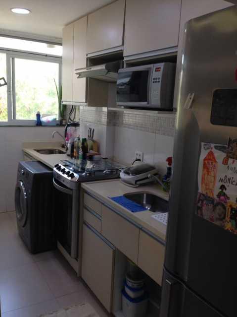 IMG-20200521-WA0018 - Apartamento 3 quartos à venda Vargem Pequena, Rio de Janeiro - R$ 230.000 - CGAP30039 - 5