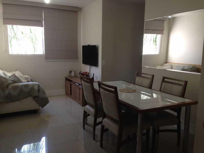 IMG-20200521-WA0035 - Apartamento 3 quartos à venda Vargem Pequena, Rio de Janeiro - R$ 230.000 - CGAP30039 - 4