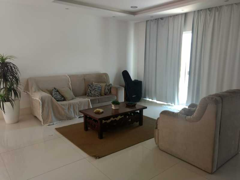 8d9d430c-b56d-4711-a5a2-c3d6e6 - Casa em Condomínio 4 quartos à venda Taquara, Rio de Janeiro - R$ 900.000 - CGCN40009 - 4