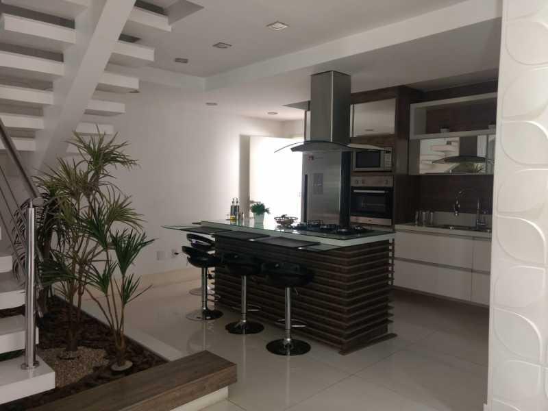029a5b00-8360-4d23-8f4a-4e1ad1 - Casa em Condomínio 4 quartos à venda Taquara, Rio de Janeiro - R$ 900.000 - CGCN40009 - 6
