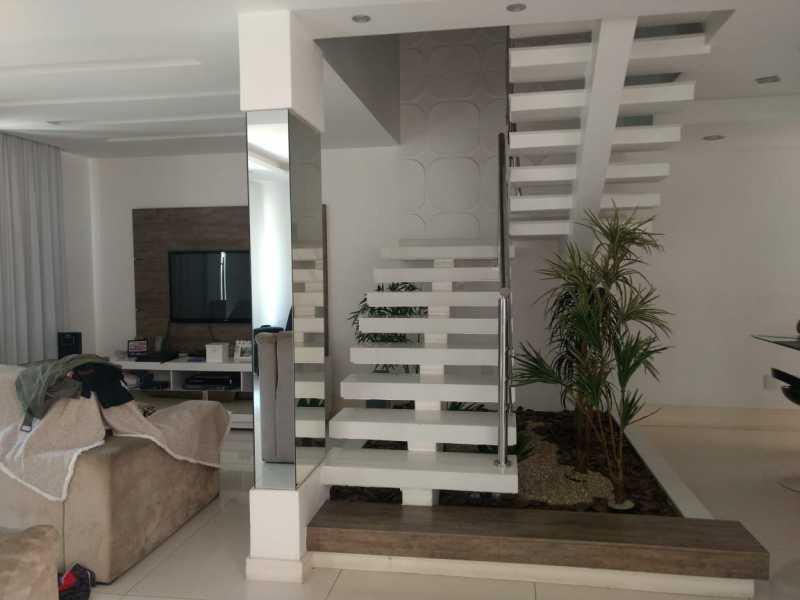 33e28408-1f0a-45eb-bf1c-88b822 - Casa em Condomínio 4 quartos à venda Taquara, Rio de Janeiro - R$ 900.000 - CGCN40009 - 5