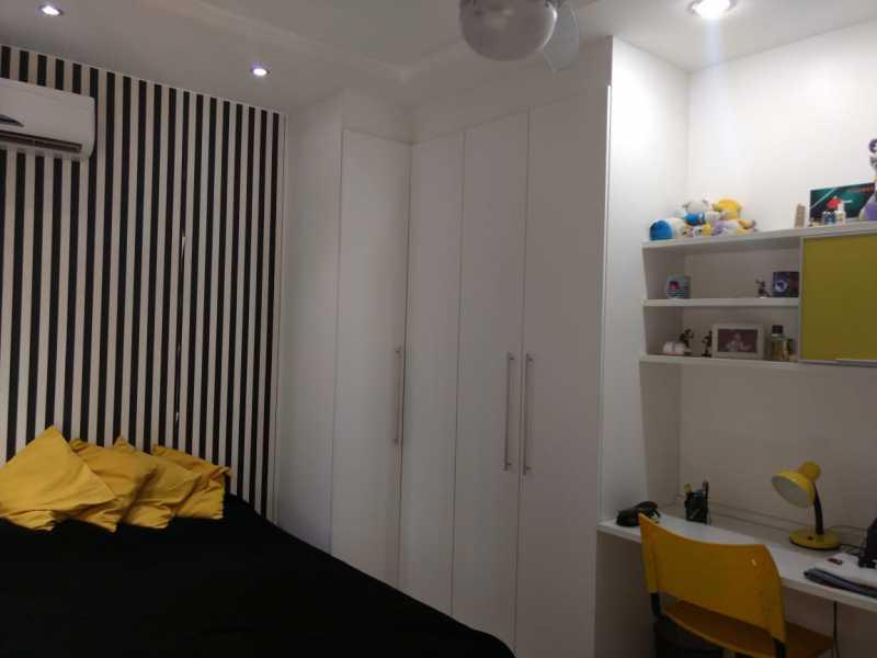 48cd49ec-6695-4bfd-968c-b0d99b - Casa em Condomínio 4 quartos à venda Taquara, Rio de Janeiro - R$ 900.000 - CGCN40009 - 10