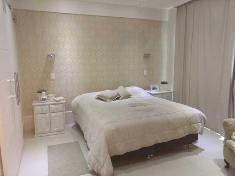 61a79700-a584-4fac-b69f-1ee905 - Casa em Condomínio 4 quartos à venda Taquara, Rio de Janeiro - R$ 900.000 - CGCN40009 - 11