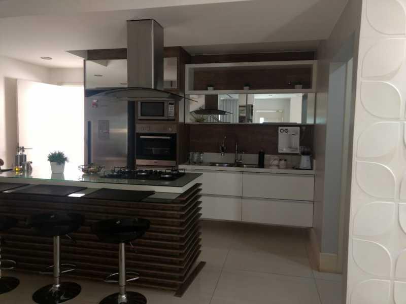 181dc3cf-46a0-4fee-bd4f-99af14 - Casa em Condomínio 4 quartos à venda Taquara, Rio de Janeiro - R$ 900.000 - CGCN40009 - 7