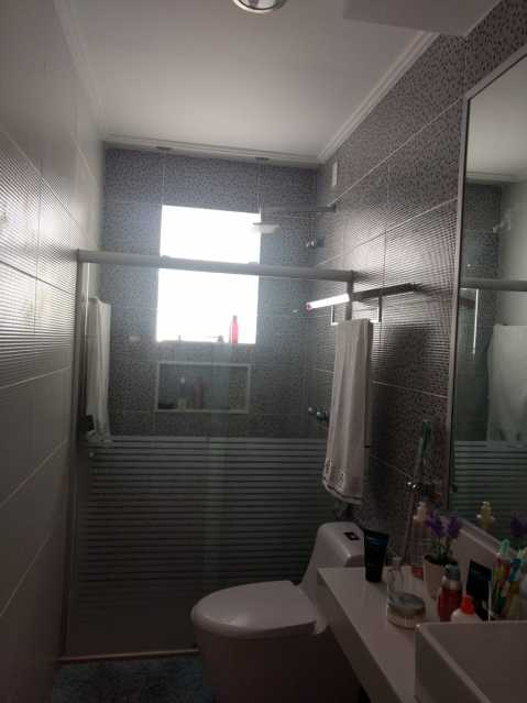 488c007f-91ef-4131-9326-ea474c - Casa em Condomínio 4 quartos à venda Taquara, Rio de Janeiro - R$ 900.000 - CGCN40009 - 12