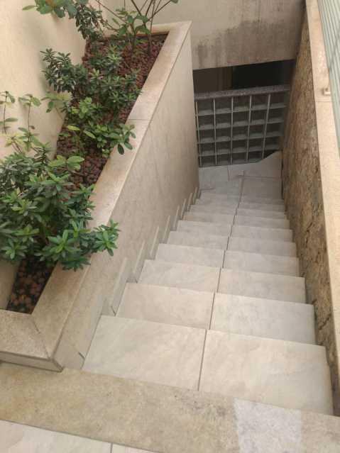 876e611c-b8ad-4efe-a72a-58f483 - Casa em Condomínio 4 quartos à venda Taquara, Rio de Janeiro - R$ 900.000 - CGCN40009 - 25