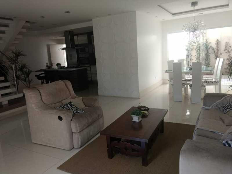 c4075b4e-08df-46dc-9f6a-504d8e - Casa em Condomínio 4 quartos à venda Taquara, Rio de Janeiro - R$ 900.000 - CGCN40009 - 17