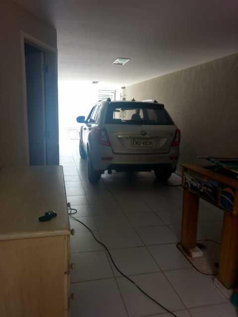 d8fd0ab0-6e09-4de1-9e4a-438822 - Casa em Condomínio 4 quartos à venda Taquara, Rio de Janeiro - R$ 900.000 - CGCN40009 - 28