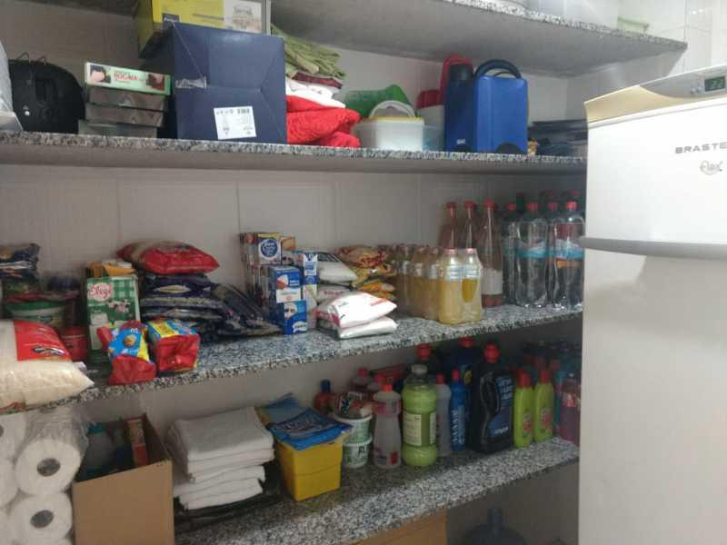 d85876c0-fd71-4d5e-b2bf-326f00 - Casa em Condomínio 4 quartos à venda Taquara, Rio de Janeiro - R$ 900.000 - CGCN40009 - 26