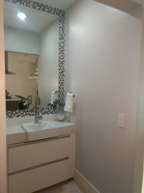 dd077ccd-4a7f-41e8-be36-b520cb - Casa em Condomínio 4 quartos à venda Taquara, Rio de Janeiro - R$ 900.000 - CGCN40009 - 24