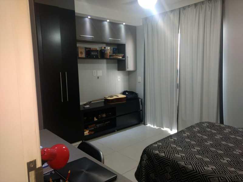 e8c1a6f7-efa7-4abf-97ba-8b87ea - Casa em Condomínio 4 quartos à venda Taquara, Rio de Janeiro - R$ 900.000 - CGCN40009 - 23