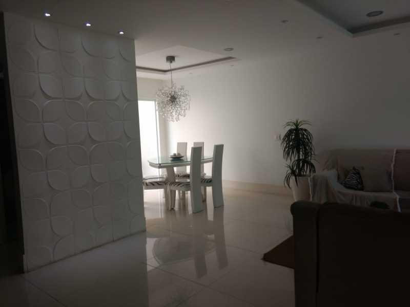 ec8a3459-9cf0-4235-a78f-53aab2 - Casa em Condomínio 4 quartos à venda Taquara, Rio de Janeiro - R$ 900.000 - CGCN40009 - 19