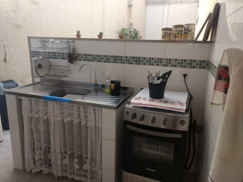 ecb2afa1-14fc-4dd2-8f1b-504a5c - Casa em Condomínio 4 quartos à venda Taquara, Rio de Janeiro - R$ 900.000 - CGCN40009 - 18
