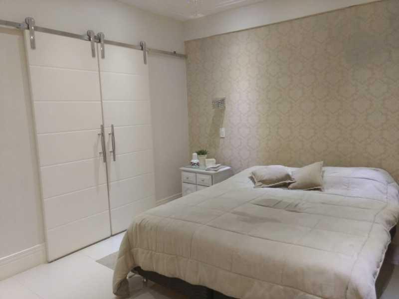 fefedba1-e4d2-441d-804b-5030eb - Casa em Condomínio 4 quartos à venda Taquara, Rio de Janeiro - R$ 900.000 - CGCN40009 - 21