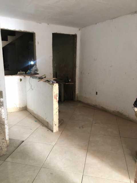1bcf58d4-5b6e-4c5f-a38f-f89616 - Apartamento 2 quartos à venda Recreio dos Bandeirantes, Rio de Janeiro - R$ 120.000 - CGAP20115 - 1