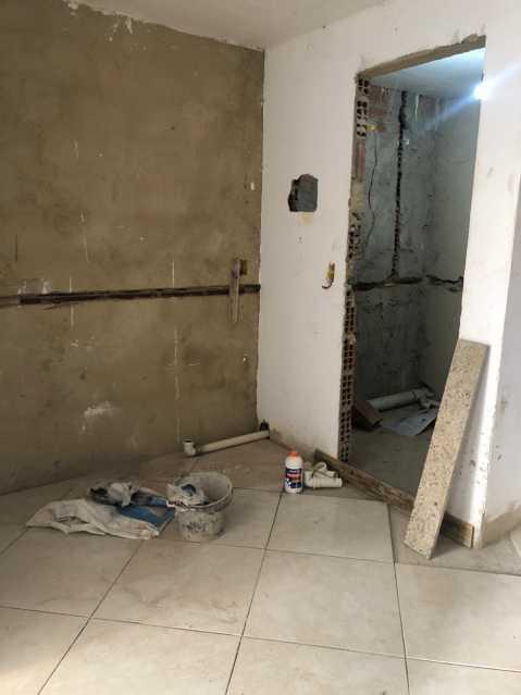 2a1504f3-397d-41cb-b3d2-57f971 - Apartamento 2 quartos à venda Recreio dos Bandeirantes, Rio de Janeiro - R$ 120.000 - CGAP20115 - 5