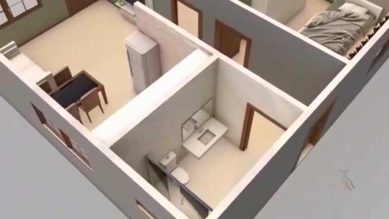 6e5d7c77-b510-48c8-b21a-e765f3 - Apartamento 2 quartos à venda Recreio dos Bandeirantes, Rio de Janeiro - R$ 120.000 - CGAP20115 - 18