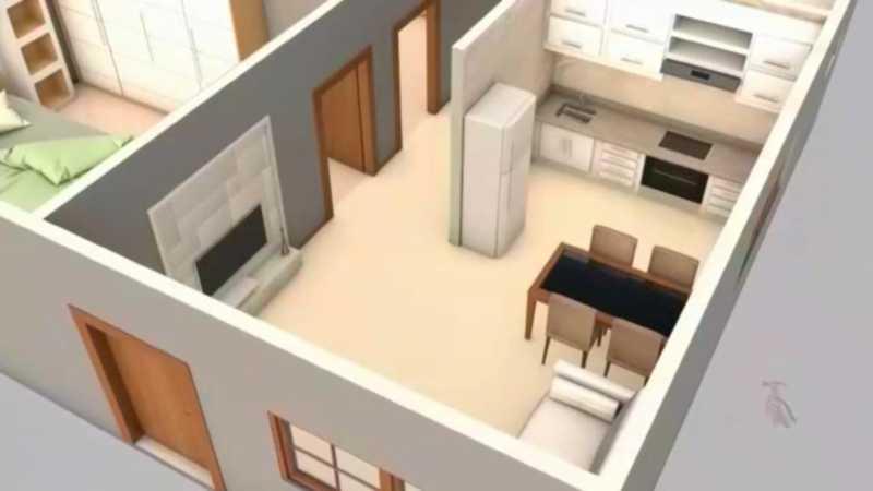 536b006d-78aa-4b93-926b-828137 - Apartamento 2 quartos à venda Recreio dos Bandeirantes, Rio de Janeiro - R$ 120.000 - CGAP20115 - 20