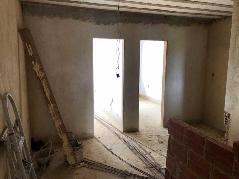 5023654d-1063-44c7-8755-41e96c - Apartamento 2 quartos à venda Recreio dos Bandeirantes, Rio de Janeiro - R$ 120.000 - CGAP20115 - 11