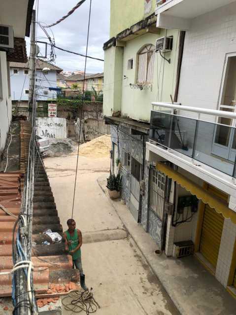 42693014-a667-4494-ab2b-a71eb2 - Apartamento 2 quartos à venda Recreio dos Bandeirantes, Rio de Janeiro - R$ 120.000 - CGAP20115 - 12