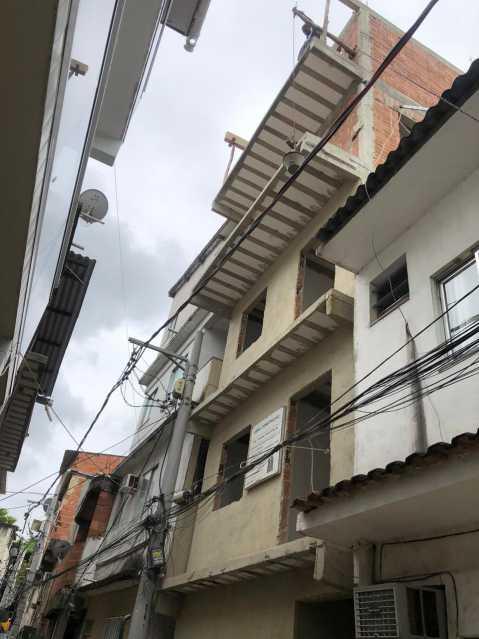 a9752872-9df9-43b9-b2fa-cca258 - Apartamento 2 quartos à venda Recreio dos Bandeirantes, Rio de Janeiro - R$ 120.000 - CGAP20115 - 14