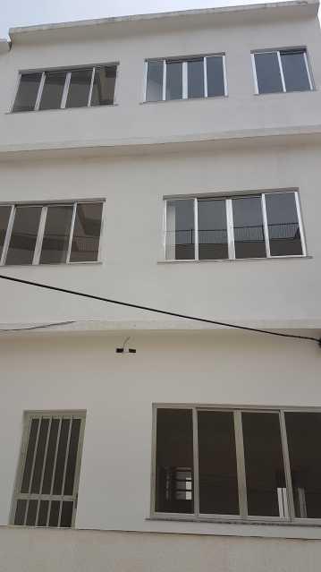 20190502_132612 - Casa de Vila 3 quartos para venda e aluguel Riachuelo, Rio de Janeiro - R$ 290.000 - CGCV30004 - 1