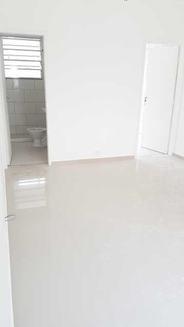 20190502_133422 - Casa de Vila 3 quartos para venda e aluguel Riachuelo, Rio de Janeiro - R$ 290.000 - CGCV30004 - 4