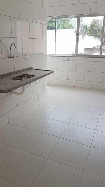 20190502_133556 - Casa de Vila 3 quartos para venda e aluguel Riachuelo, Rio de Janeiro - R$ 290.000 - CGCV30004 - 6