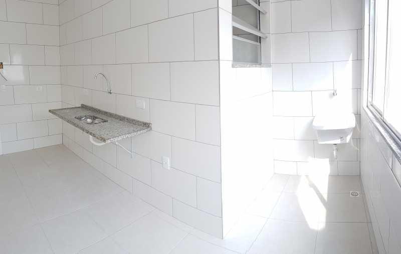 20190502_133621 - Casa de Vila 3 quartos para venda e aluguel Riachuelo, Rio de Janeiro - R$ 290.000 - CGCV30004 - 8