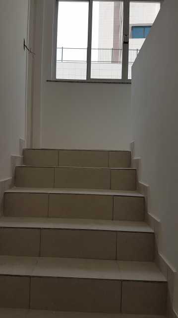 20190502_133802 - Casa de Vila 3 quartos para venda e aluguel Riachuelo, Rio de Janeiro - R$ 290.000 - CGCV30004 - 11
