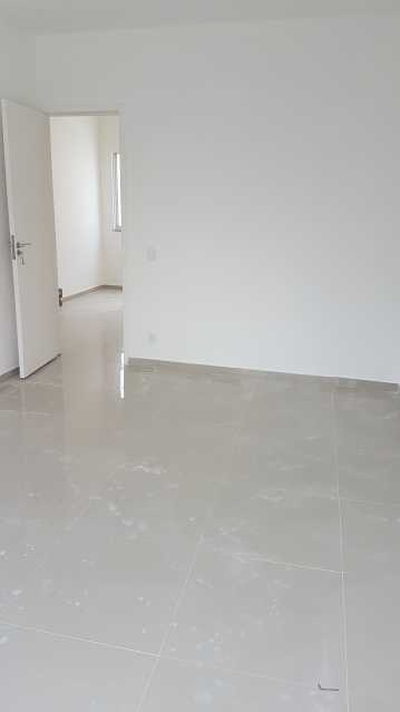20190502_133853 - Casa de Vila 3 quartos para venda e aluguel Riachuelo, Rio de Janeiro - R$ 290.000 - CGCV30004 - 13