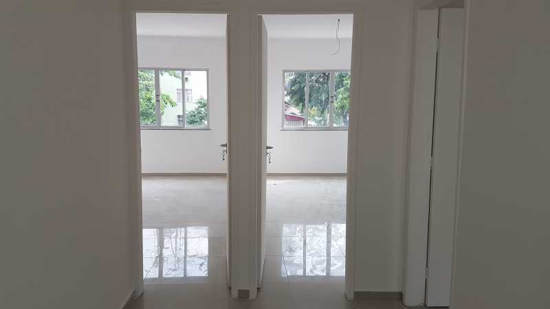 20190502_134003 - Casa de Vila 3 quartos para venda e aluguel Riachuelo, Rio de Janeiro - R$ 290.000 - CGCV30004 - 19