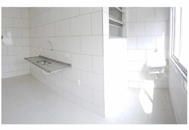 cozinha - Casa de Vila 3 quartos para venda e aluguel Riachuelo, Rio de Janeiro - R$ 290.000 - CGCV30004 - 20