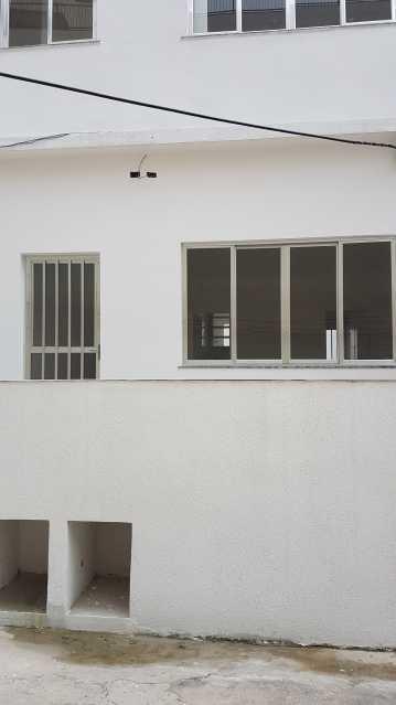 20190502_132615 - Casa de Vila 2 quartos para venda e aluguel Riachuelo, Rio de Janeiro - R$ 250.000 - CGCV20004 - 1