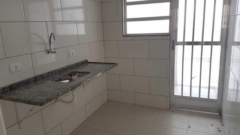 20190502_132858 - Casa de Vila 2 quartos para venda e aluguel Riachuelo, Rio de Janeiro - R$ 250.000 - CGCV20004 - 9
