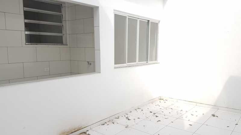 20190502_133002 - Casa de Vila 2 quartos para venda e aluguel Riachuelo, Rio de Janeiro - R$ 250.000 - CGCV20004 - 11