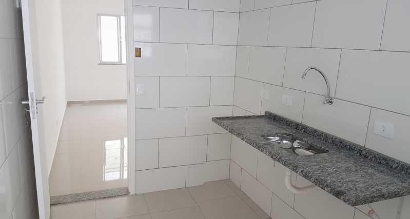 20190502_133045 - Casa de Vila 2 quartos para venda e aluguel Riachuelo, Rio de Janeiro - R$ 250.000 - CGCV20004 - 14