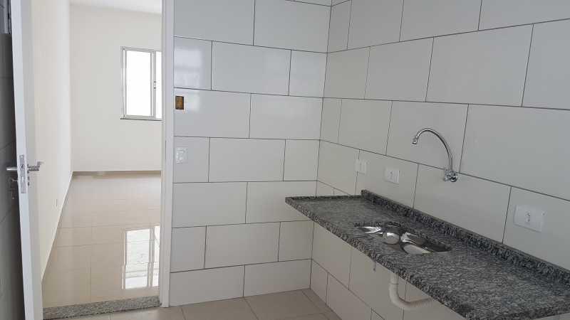 20190502_133051 - Casa de Vila 2 quartos para venda e aluguel Riachuelo, Rio de Janeiro - R$ 250.000 - CGCV20004 - 15