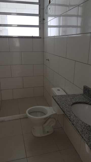 20190502_133113 - Casa de Vila 2 quartos para venda e aluguel Riachuelo, Rio de Janeiro - R$ 250.000 - CGCV20004 - 16