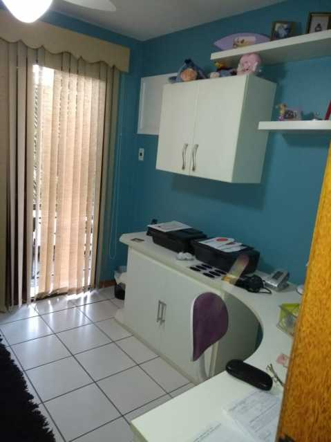 IMG-20200624-WA0013 - Casa em Condomínio 5 quartos à venda Taquara, Rio de Janeiro - R$ 680.000 - CGCN50005 - 10