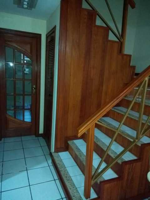 IMG-20200624-WA0015 - Casa em Condomínio 5 quartos à venda Taquara, Rio de Janeiro - R$ 680.000 - CGCN50005 - 4