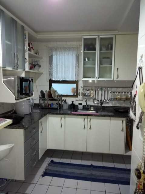 IMG-20200624-WA0016 - Casa em Condomínio 5 quartos à venda Taquara, Rio de Janeiro - R$ 680.000 - CGCN50005 - 11