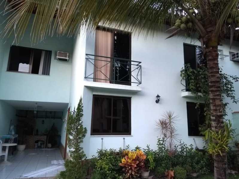 IMG-20200624-WA0017 - Casa em Condomínio 5 quartos à venda Taquara, Rio de Janeiro - R$ 680.000 - CGCN50005 - 1