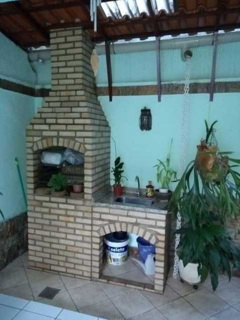 IMG-20200624-WA0022 - Casa em Condomínio 5 quartos à venda Taquara, Rio de Janeiro - R$ 680.000 - CGCN50005 - 16