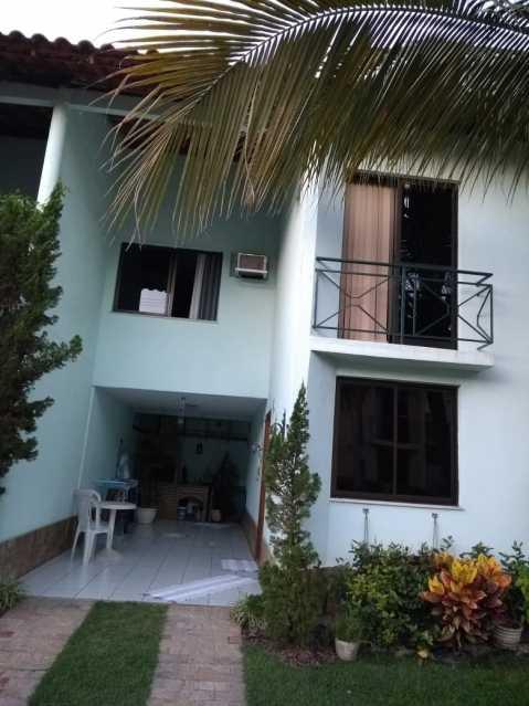 IMG-20200624-WA0024 - Casa em Condomínio 5 quartos à venda Taquara, Rio de Janeiro - R$ 680.000 - CGCN50005 - 22